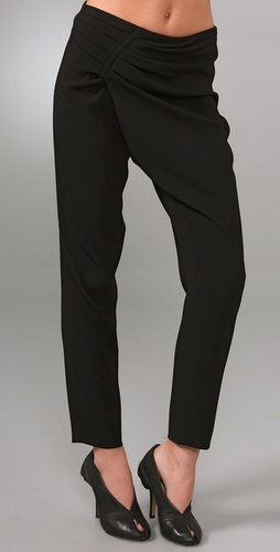 Elie Tahari Betty Pants