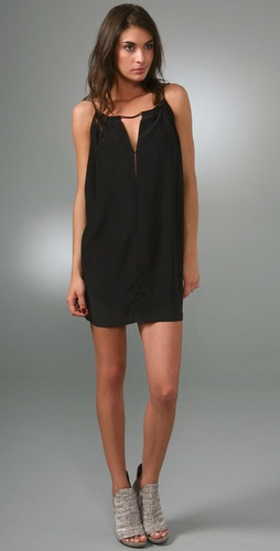 The Little Black Dress, etc. : the ultimate style guide to the little black dress and other essentials   » ShopBop
