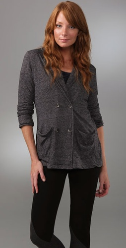 Ella Moss Madison Blazer