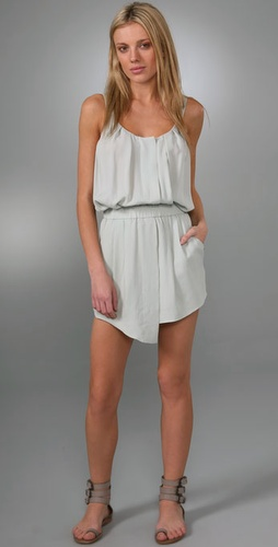 Ever Pierre Tank Dress