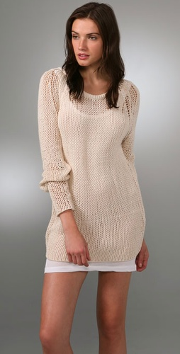 Ever Roatan Pullover Sweater