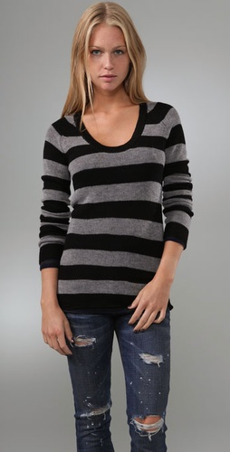 Ever Canico Reversible Sweater