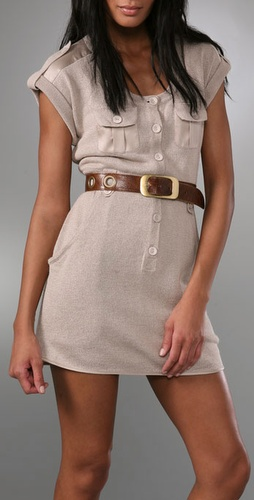 Elegantly Waisted Tyler Belt