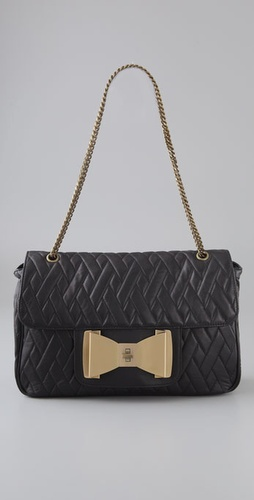 Felix Rey Isabell Shoulder Bag