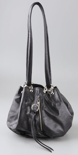 Foley   Corinna Bitty Biker Bag