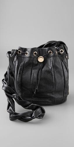 Foley + Corinna Vivi Drawstring Bag