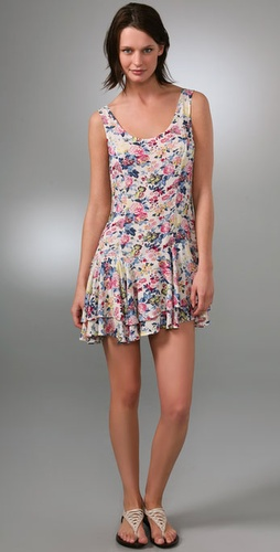 Free People Everyone We Know Dress
