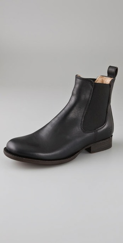 Frye Erin Chelsea Ankle Booties from shopbop.com