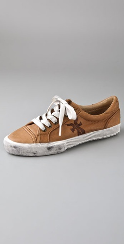 Frye Kira Low Top Sneakers