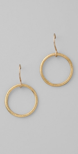 Gorjana Viceroy Earrings