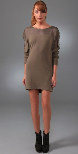 Hanii Y Deluka Tunic Dress
