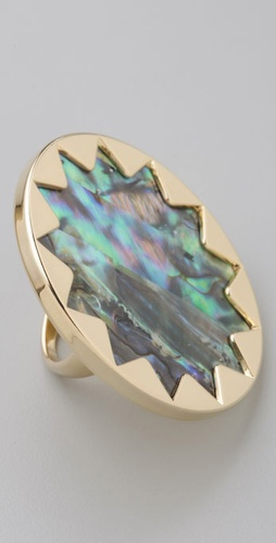 House Of Harlow 1960 Abalone Sunburst Coc