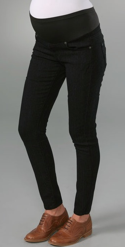 James Jeans Maternity Twiggy Legging Jean