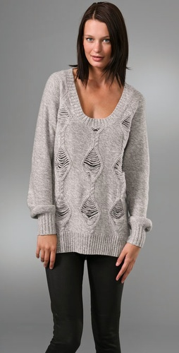Jamison Barrington Sweater