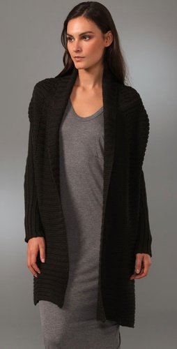 Jarbo Metro Wrap Cardigan