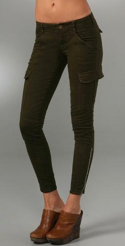 J Brand Houlihan Cargo Twill Pants