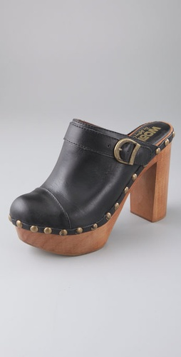Jeffrey Campbell Charli Clogs