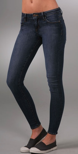 Joe's Jeans 5 Pocket Jean Leggings
