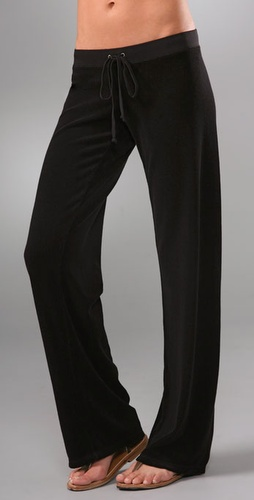Juicy Couture Original Terry Pant