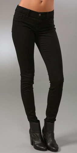 Juicy Couture Long 5 Pocket Leggings