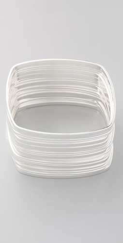 Jules Smith Art Deco Bangle Set