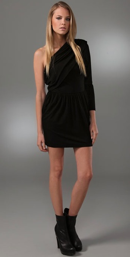 » little black dress KOVA & T  : The Little Black Dress Etc  :