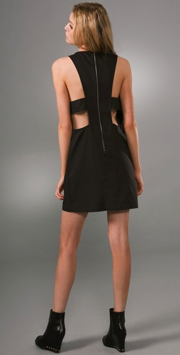 Kimberly Ovitz Endecott Dress