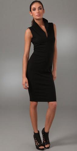 » little black dress KIMBERLY OVITZ  : The Little Black Dress Etc  :