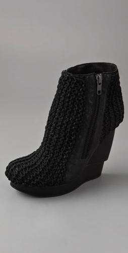 Ld Tuttle The Sound Platform Booties
