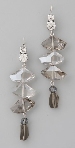 Lee Angel Jewelry Chantal Cascade Earring