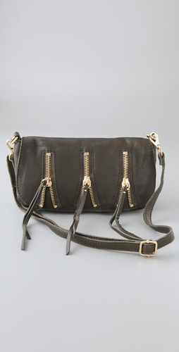 Linea Pelle Alex Mini Cross Body Bag
