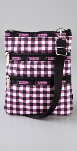 Lesportsac Rodeo Kasey Mini Messenger Bag