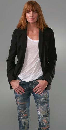 Madewell Garcon Blazer