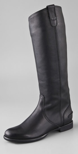 Madewell Ly Archive Tall Boots