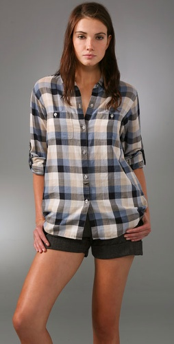 Madewell Driggs Boy Shirt