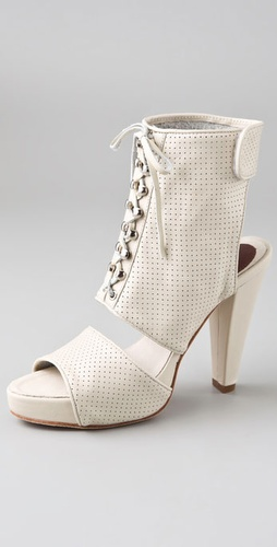 Madison Harding Tilden Perforated Platfor