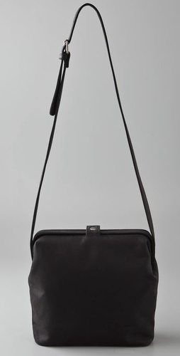 Mm6 Maison Martin Margiela Messenger Bag