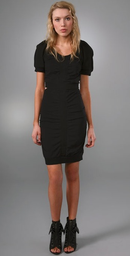 Marc By Marc Jacobs Acacia Jersey Dress