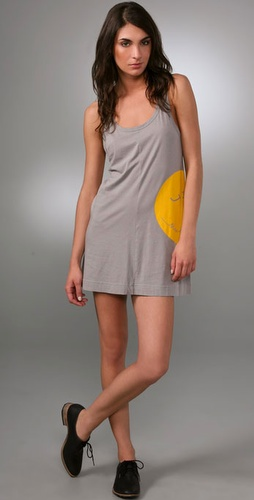 Marc By Marc Jacobs Wink Wink Tank Dress