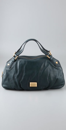 Marc By Marc Jacobs Q-49 Catherine Tote