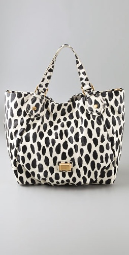 Marc By Marc Jacobs Catty Q Franny Tote