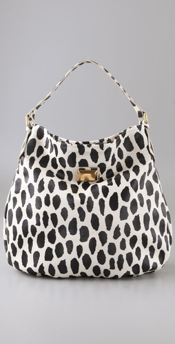 Marc By Marc Jacobs Catty Q Hillier Hobo