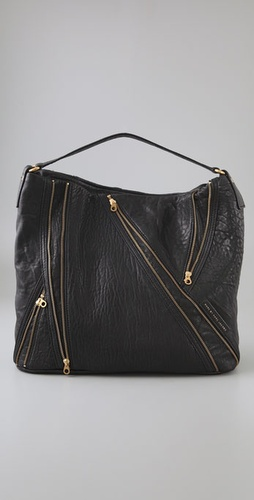 Marc By Marc Jacobs Flash Leola Hobo