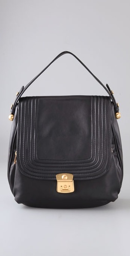 Marc By Marc Jacobs Trapped! Saddie Bag