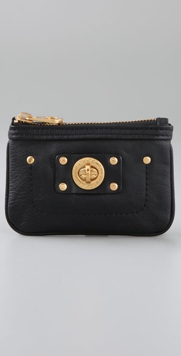 Marc By Marc Jacobs Totally Turnlock Key