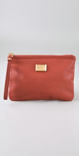 Marc By Marc Jacobs Q-49 Wristlet