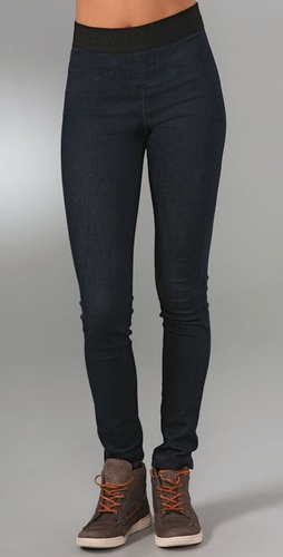Marc By Marc Jacobs Super Stretch Denim L