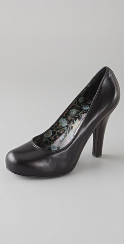 Marc By Marc Jacobs Hidden Platform Pumps