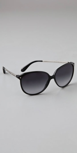 Marc By Marc Jacobs Shaded Sunglasses