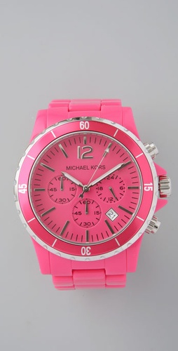 Michael Kors Watches Sport Watch